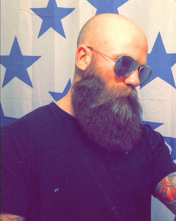 The Beard & The Beautiful -0856