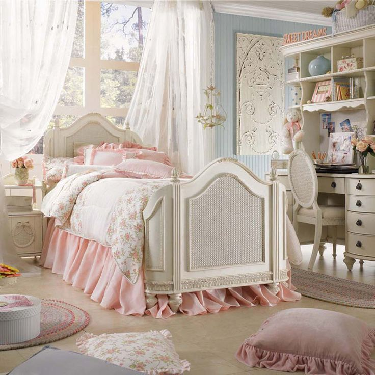 17 awesome rustic romantic girls room ideas romantic country bedroom decorating