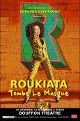 Le retour de Petit Mod�le ou le nouveau spectacle de Roukiata Ouedraogo