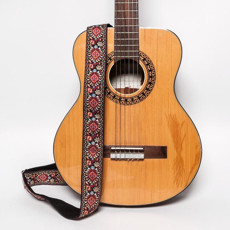 Gitarrengurte - so ein geiles Geschenk - in vielen verschiedenen Mustern. http://www.designstraps.de/GITARRENGURTE:::14.html
