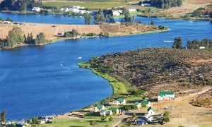 Groupon - West Coast: Two or Three-Night Weekend or Weekday Stay for Up to Six People at Rondeberg Resort in Clanwilliam District. Groupon deal price: R475