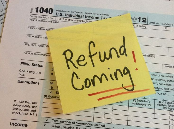 Final tax filing deadline for 2012 taxes is April 18. Almost $1 billion in refunds is at stake.