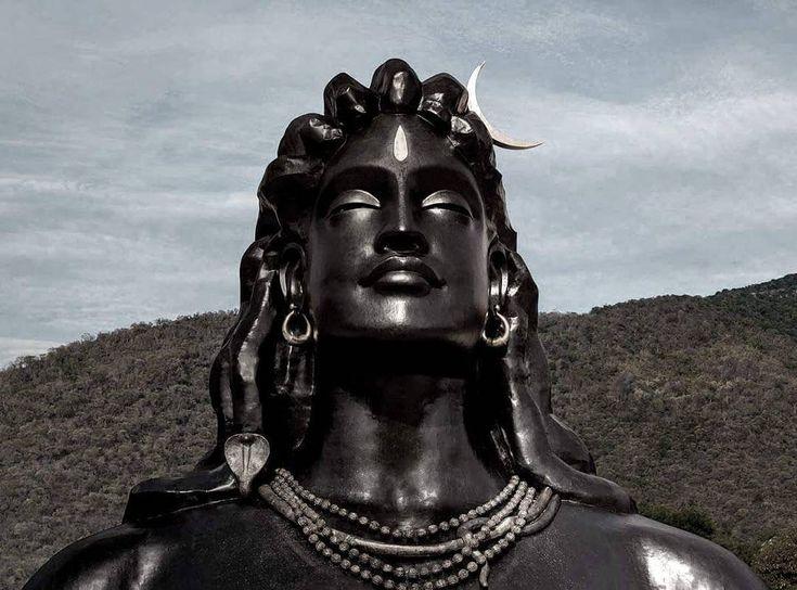 "4,013 Likes, 39 Comments - om $!∆@¥@N@M@#@ (@om_namasivaya_namaha) on Instagram: ""Adi yogi shivan"""