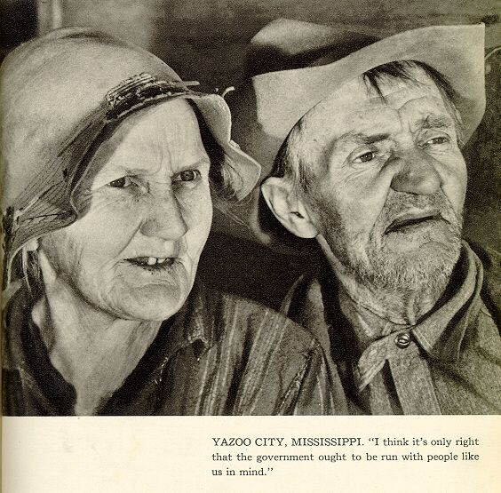 Photographing the Representative American: Margaret Bourke-White in the Depression [You Have Seen Their Faces].  FOTOGRAFÍA DOCUMENTAL. Revisión.