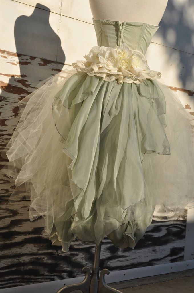 Faery Dress.