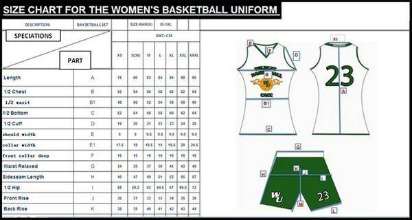 Newest custom made mens sublimation basketball kits