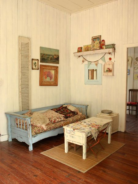 Casa Chaucha - seriously, this is my dream home.