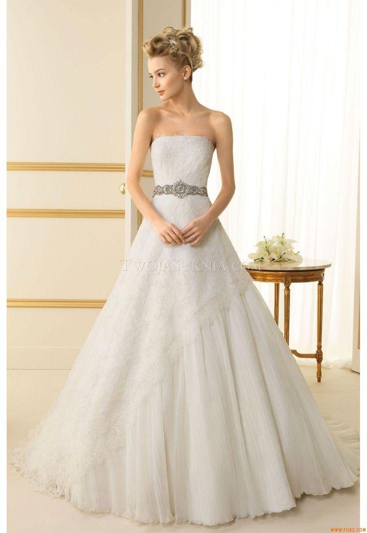 53 besten Brautkleider Bilder auf Pinterest | Hochzeitskleider ...