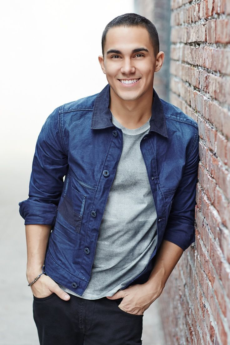 Carlos Pena, Jr. | Carlos Pena Jr Big Time Rush Season 4 Promotional ... | Big Time Rush