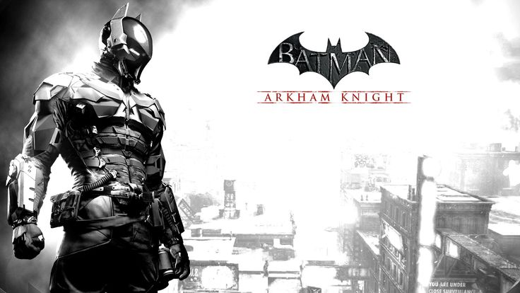 Report - Batman: Arkham Knight PC Problems - http://blog.go2games.com/report-batman-arkham-knight-pc-problems/