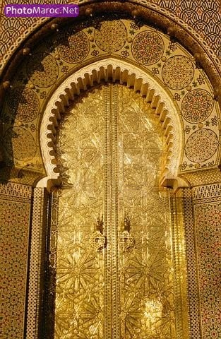 Morocco les portes du monde pinterest for Decor 1 32