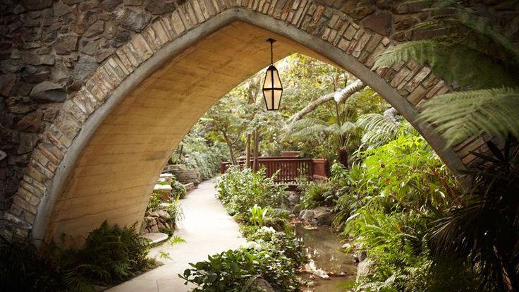 KZ Spot Pick: Hotel Bel-Air, Los Angeles — Zinc Developments