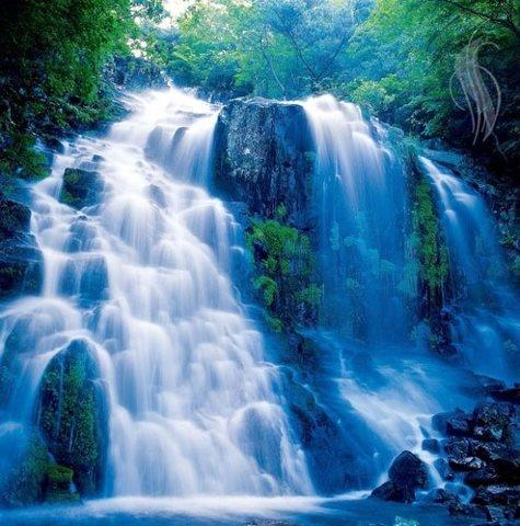 Taquamenon Falls, MI ????