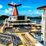 1. Use the ship's WIFI while in port -Somecruise ships will connect to terrestrial broadband while in port. This will give you increased internet speeds compared to when theship is at sea and connecting to satellites 20,000 miles away.  2. Free WIFI in Port -Looking for a place to conn…
