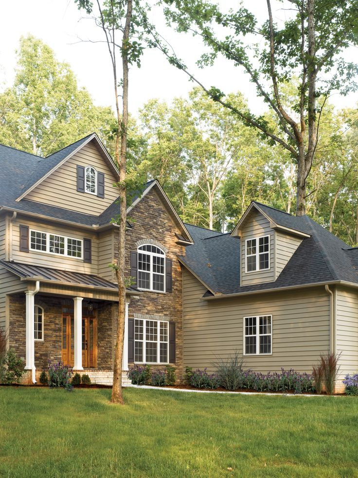 Certainteed Cement Board Siding : Best siding certainteed images on pinterest