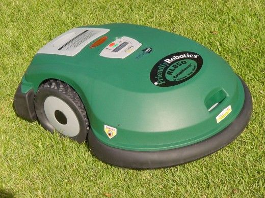 Robotic Lawn Mowers Buying Guide