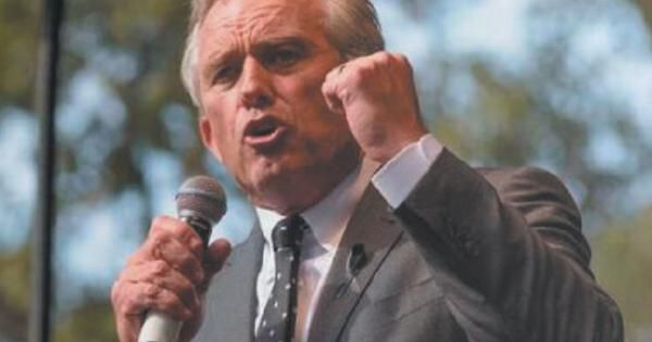 Environmental and humanitarian legend RFK, Jr., mainstream media, and the very corrupt CDC.  Interview by Autism File executive editor, Rita Shreffler