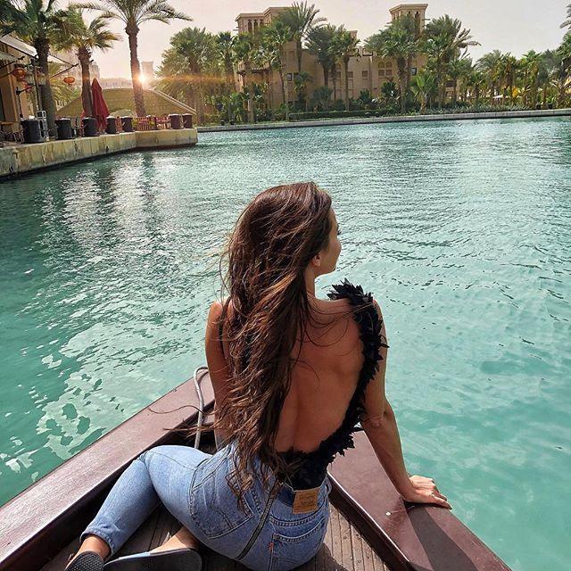 Dubai  by @sofia_official_ via @traveling_advocate