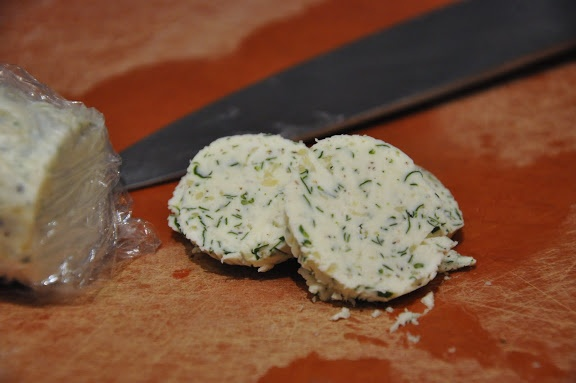 Garlic Compound butter | Compound Butters | Pinterest