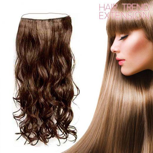 Επεκτάσεις Μαλλιών Mamzelle Ô