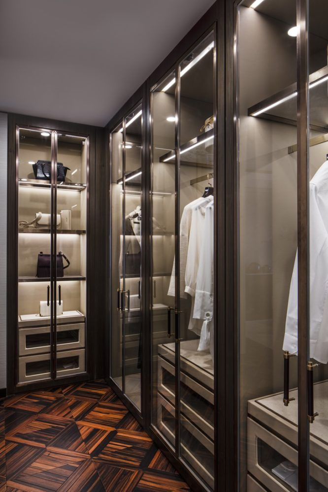 20 Dressing Room Design For Inspiration You 2019 Walk In