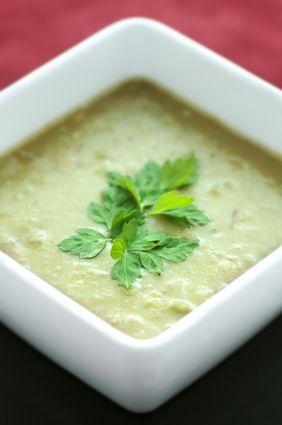 Daniel Fast Split Pea Soup Recipe | Daniel Fast Recipes
