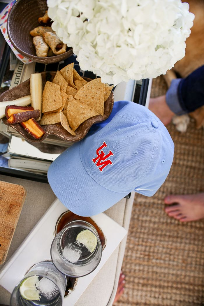5 Must Haves For An Ole Miss Tailgate Party Ole Miss Tailgating Ole Miss Hats Tailgate Party
