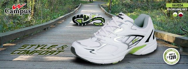 Shop online for Campus #SportsShoes Campus Shoes with options like Free shipping across India + cash on delivery! +Campus Shoes  Visit http://www.campusshoes.com/men/sports-shoes/naveda.html to Shop Now!