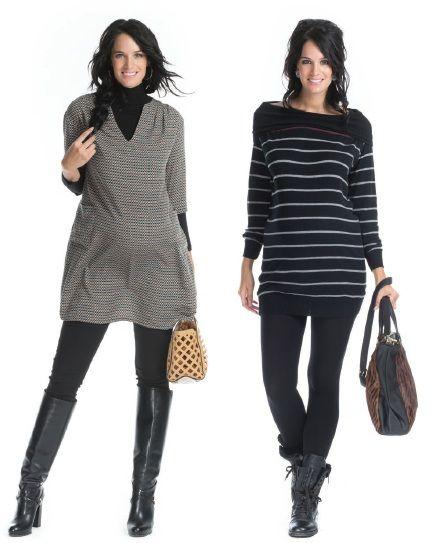 130d87c12 ropa para embarazadas invierno