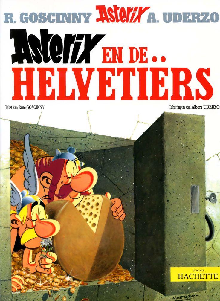 Asterix - 16
