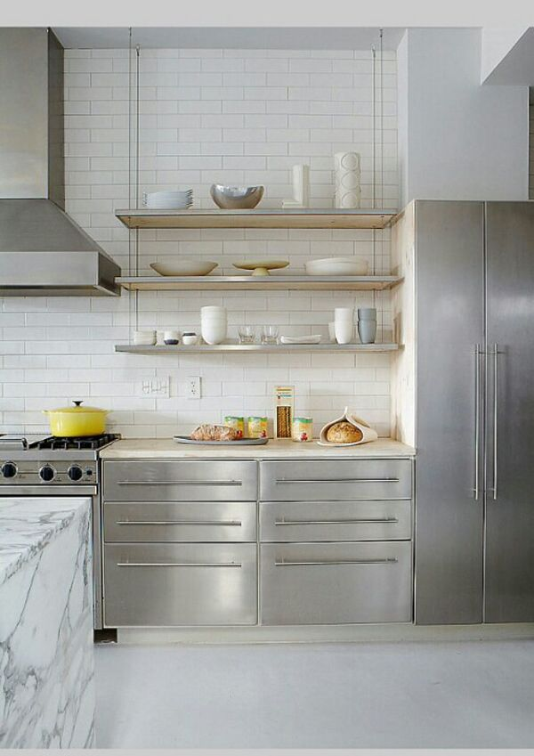 Remodel Update: Makings of a Dream Kitchen - Apartment34