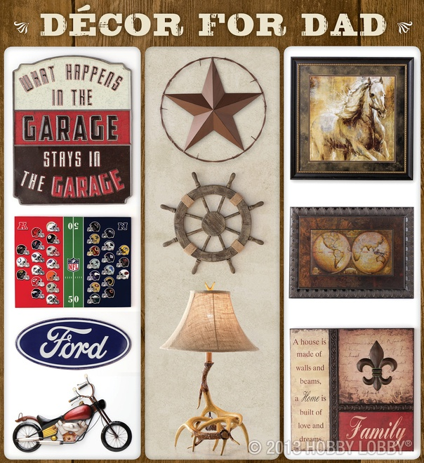 Man Cave Signs Hobby Lobby : Pics for gt hobby lobby man cave signs
