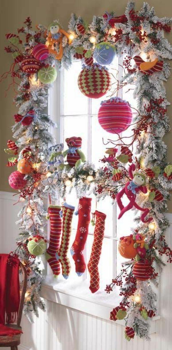 56 besten ideen weihnachten 2017 bilder auf pinterest weihnachtliches weihnachtsdekoration. Black Bedroom Furniture Sets. Home Design Ideas