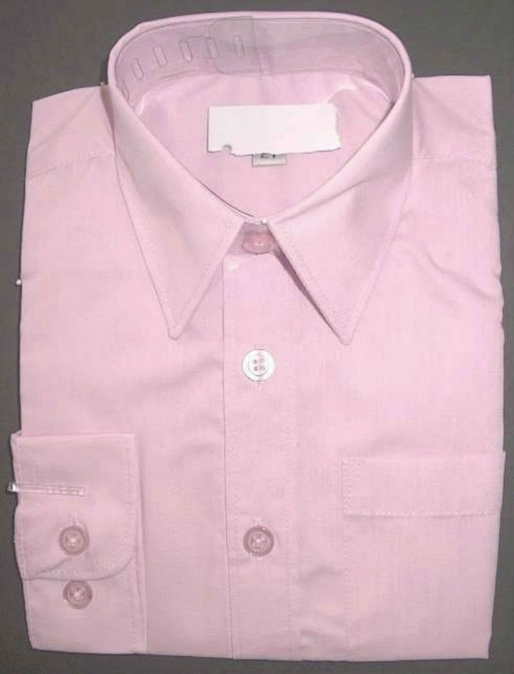 Toddler, Boys Pink Shirt with Tie Size 2T to Size 14 www.dressedupkids.com