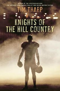Polkadot's Book Blog: Review: Knights of the Hill Country - Tim Tharp