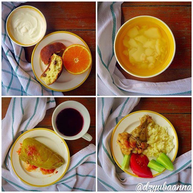 Блюда для детей. Меню №38. | Дети Дома