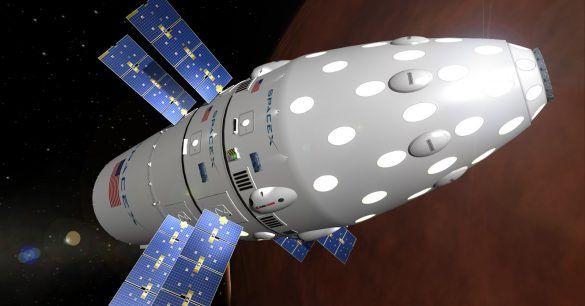 + - Ao longo dos 14 anos de existência da SpaceX, as metas a longo prazo da…