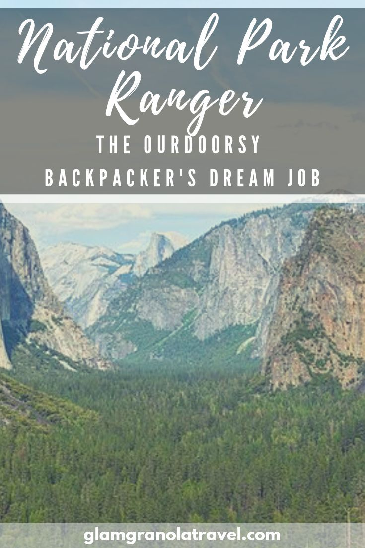 Types Of Jobs In National Parks