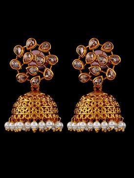 Golden Jhumki