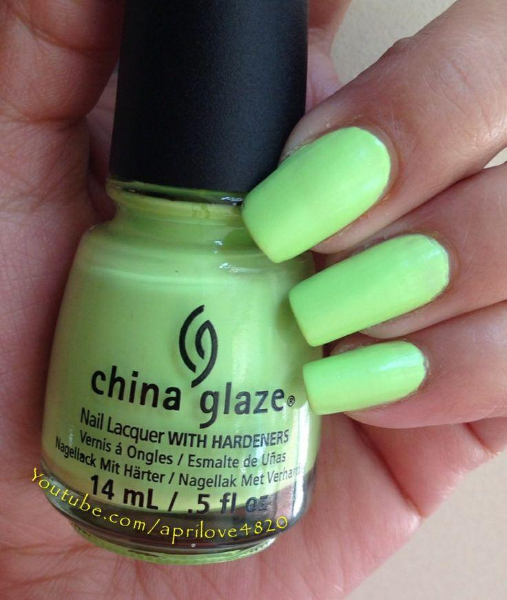 63 mejores imágenes de Nail polish Swatches en Pinterest | Swatch ...