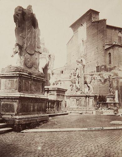 Roma, Campidoglio, #187