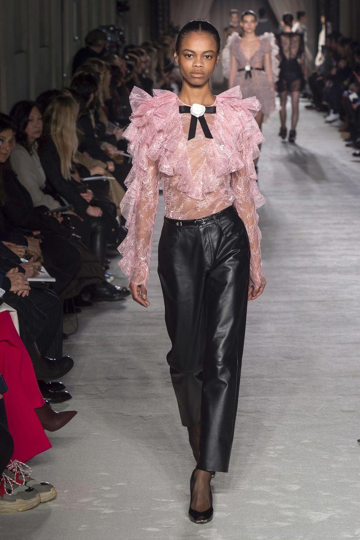 Philosophy di Lorenzo Serafini Fall 2018 Ready-to-Wear Fashion Show Collection