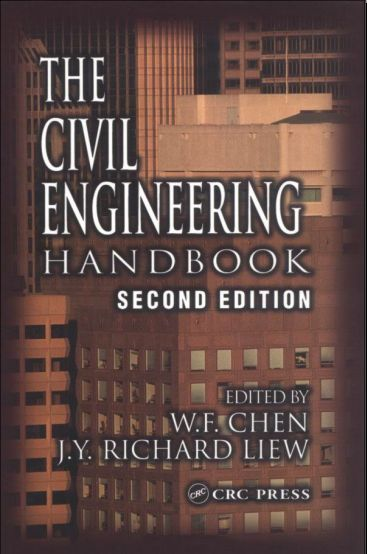 26 best const books images on pinterest book books and building the civil engineering handbook second edition new directions in civil engineering fandeluxe Choice Image