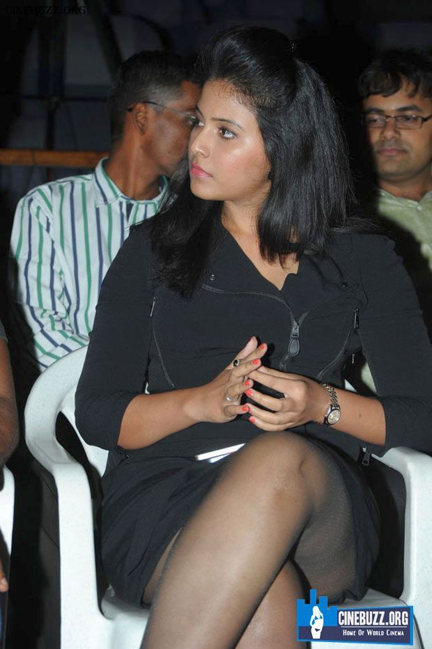 Latest Photos Anjali at Praanam Kosam Audio Launch