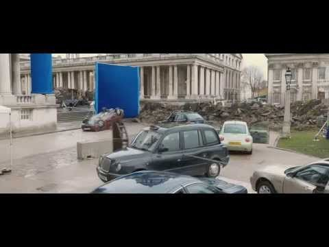 ▶ Thor: The Dark World vfx breakdown by Method Studio - YouTube