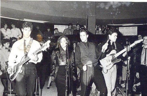 Οι Αναμνήσεις μας: Όταν η Θεσσαλονίκη χόρευε Disco…