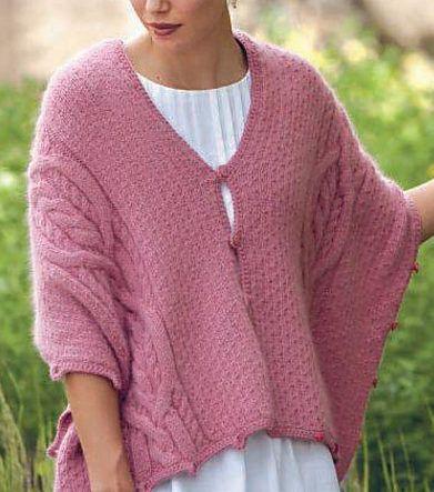 963 best knitting images on Pinterest | Patrones de punto, Proyectos ...
