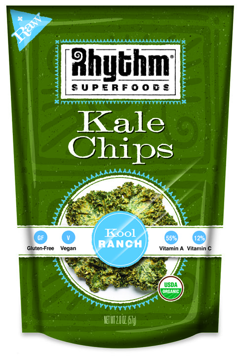 dr greens raw chips