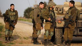 News24 News: Israel Gaza: Four Israeli soldiers injured in bord...