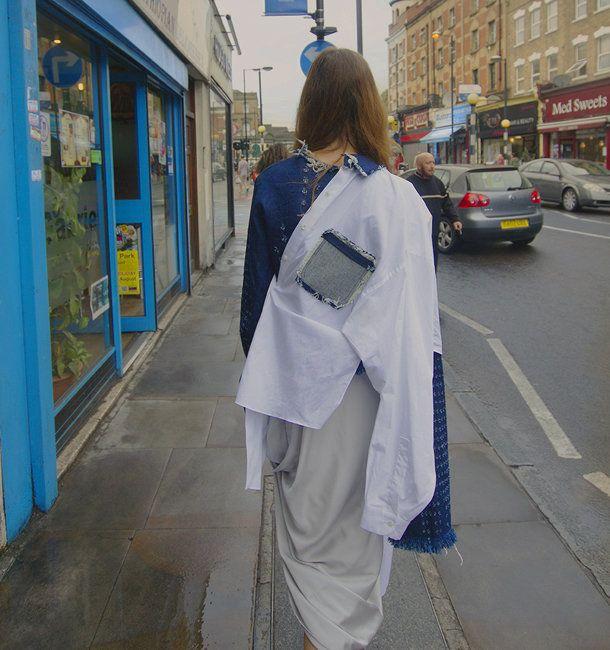 Oyster Fashion: 'Xpress Lane' Shot By Anna Dobos | Fashion Magazine | News. Fashion. Beauty. Music. | oystermag.com